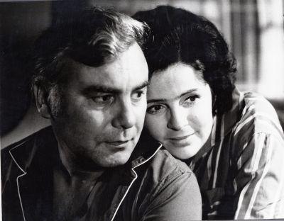 S Jiřinou Švorcovou (82) v legendárním seriálu Žena za Pultem.