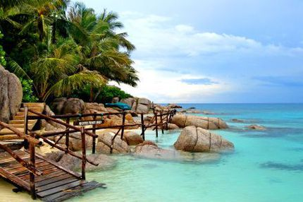 V Thajsku vrcholí turistická sezóna.