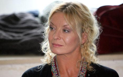 Vilma Cibulková odešla z divadla.