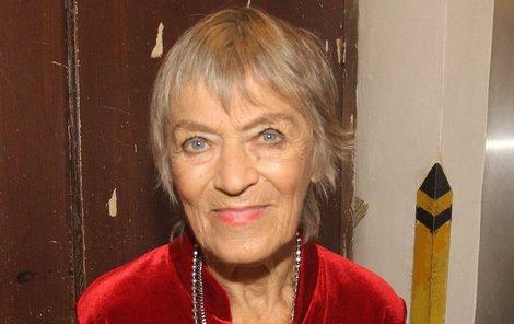 Luuba Skořepová