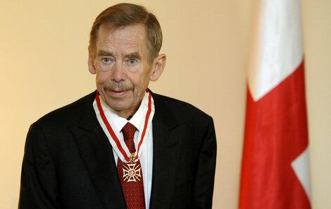 Václav Havel je pro televize tématem č. 1
