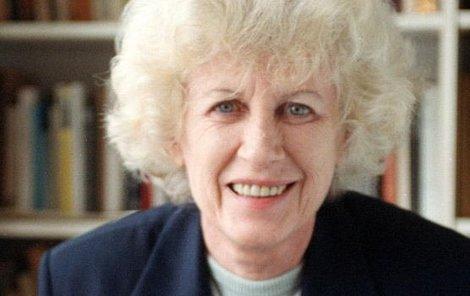 Olga Havlová (†62)