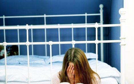 Se znásilněním se lze jen těžko vyrovnat.
