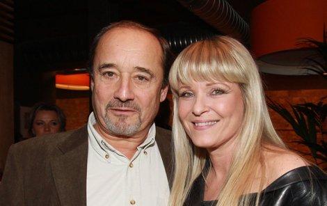 Viktor Preiss s Chantal Poullain