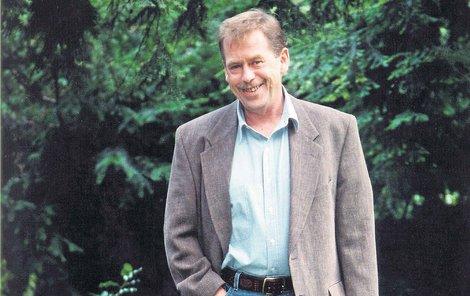 Václav Havel by dnes slavil 80. narozeniny.