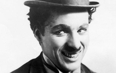 Vedl Charlie Chaplin dvojí život?
