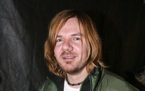 Michal Hrůza bojuje v nemocnici o život.