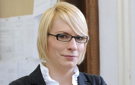 Kristýna Kočí po svatbě změnila příjmení.