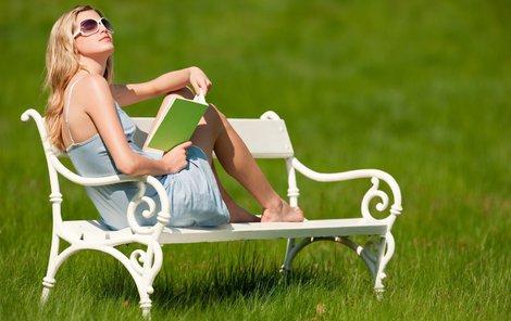 Slunečné dny si ještě nějakou dobu užijeme.