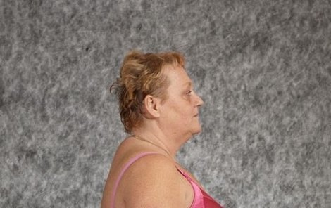 Prosinec 2011 - Hmotnost: 103 kg, hladina cukru v krvi: 10,6