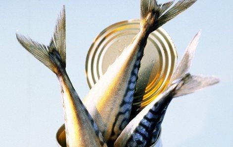 Ryby jsou zdravé! Zkuse je v guláši.