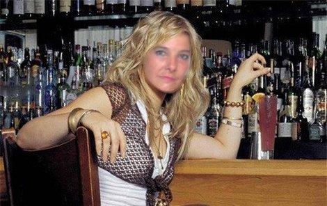 Gizela chce vypadat mladší...