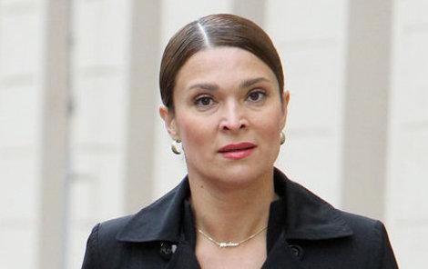 Mahulena Bočanová si vysloužila nelichotivou přezdívku.