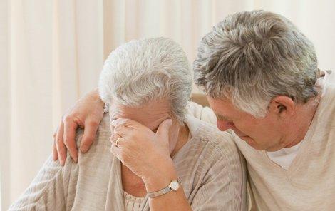 Ženy berou míň než muži i v penzi. Nízkých penzí bude přibývat.
