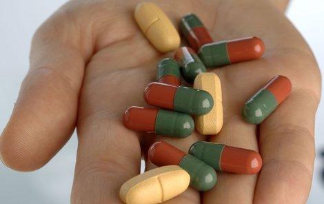 Léky pomáhají, ale i zabíjí!