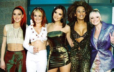 Dívčí skupina ovládla v 90. letech hitparády po celém světě.