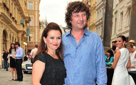 Dana Morávková a Petr Malásek jsou spolu už 16 let!