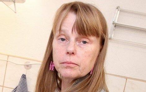 Lenka Kořínková si kvůli alkoholu prožila peklo.