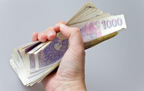 Ministerstva prošustrovala miliony korun!