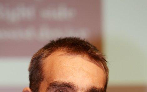 Jakub Halík