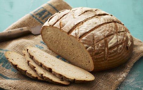 Používá se při výrobě veky, chleba či housek.