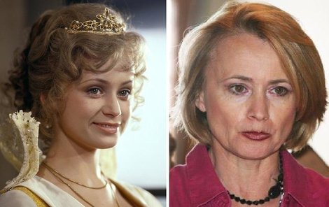 Jana Nagyová a její životní role Arabela