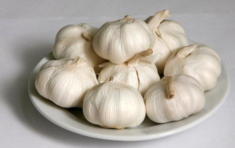 Zdá se vám česnek v obchodě až příliš velký? Pak půjde pravděpodobně o odrůdu ze Španělska...