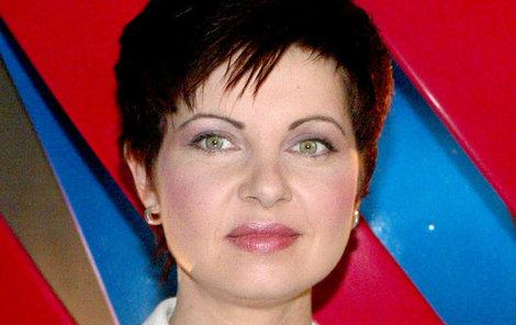 Markéta Fialová vylekala kolegy a diváky.
