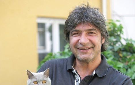 Jiří Babica