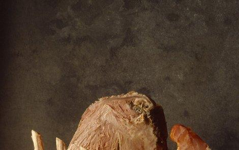 Alsaské zelí nebo také choucroute
