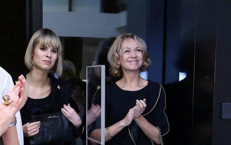 Lucie Talmanová se vyfikla za 174 tisíc korun!