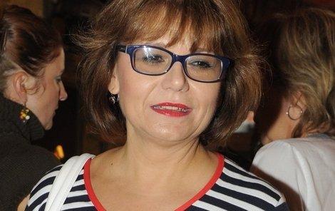 Ivana Andrlová