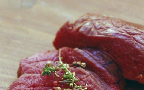 Jak zmrazit maso?