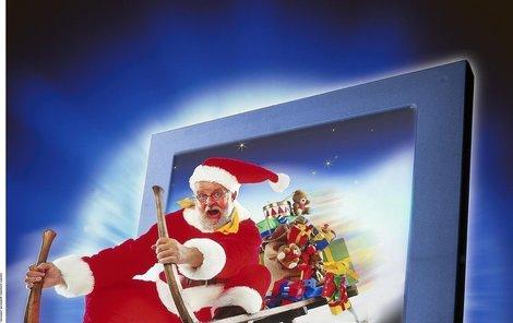 Na internetu objednávejte dárky nejpozději do středy.