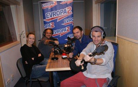 Show na Evropě 2
