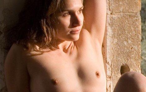 Sexy Anna s vtípkem
