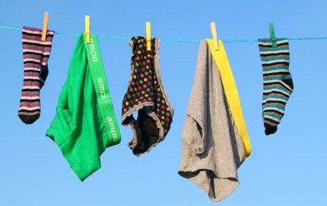 I při praní se dá ušetřit. (ilustrační foto)