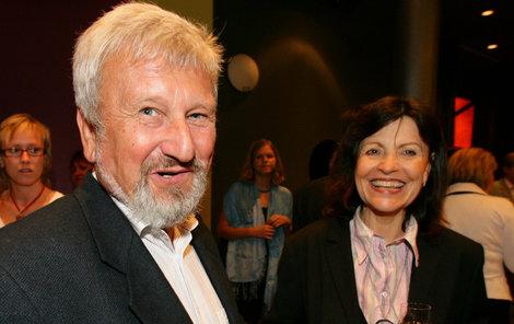 MUDr. Jan Cimický, CSc.