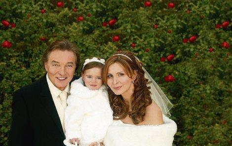 2008: Svatba v Las Vegas