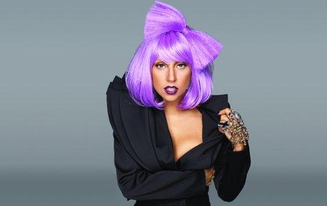 Lady Gaga je Michaelem posedla!