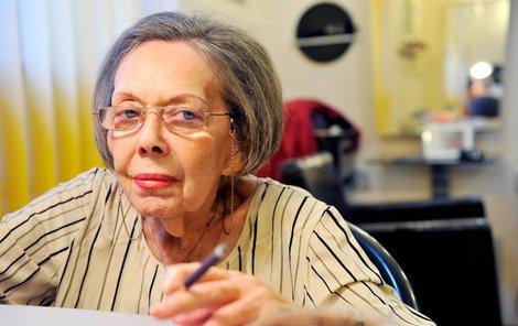 Jiřina Jirásková