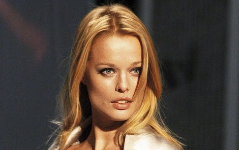 Helena Houdová s kariérou modelky sekla.