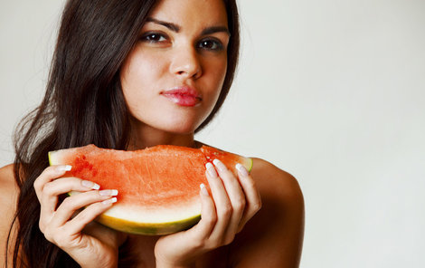 Konzumace melounu nemusí dělat dobře každému.