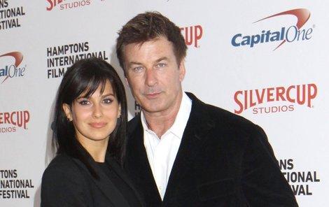 Alec Baldwin a Hilaria Thomas se seznámili v roce 2011.