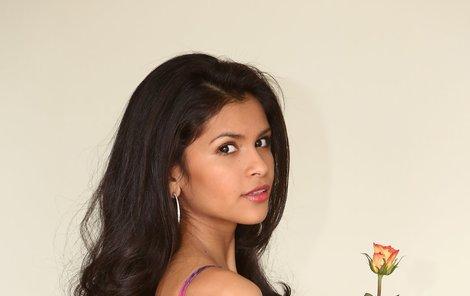 Miss Expat Paula Gonzalez