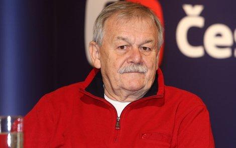 Karel Šíp si bude vyjednávat podmínky v televizi sám.
