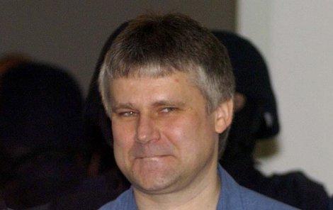 Jiří Kajínek touží po svobodě.