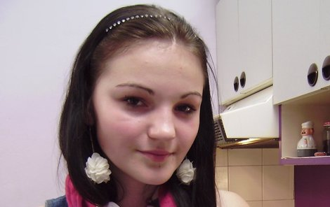Šárka Kohoutová