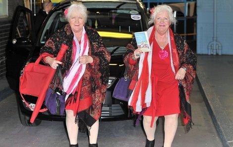 Louise a Martine Fokkenovy provozovaly prostituci 50 let