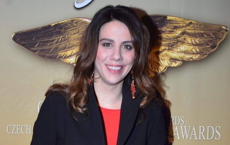 Anděl 2012: Aneta Langerová